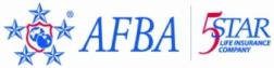 AFBA 5star logo