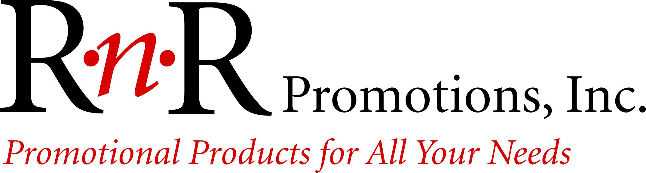 R-n-R Promotions Logo